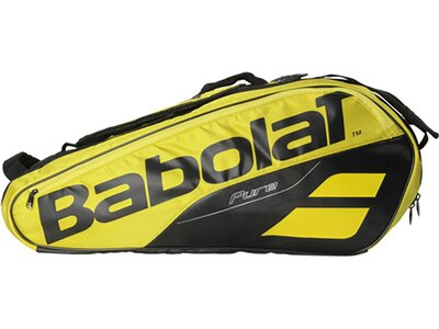 "BABOLAT Tennisschlägertasche ""X9 Pure Aero"" Gelb"