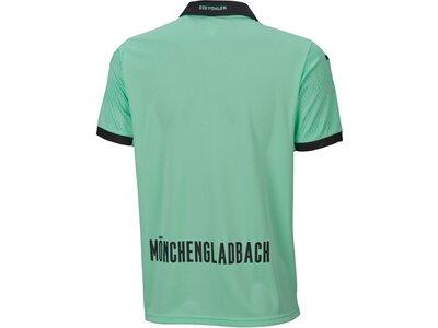 PUMA Replicas - Trikots - National Borussia Mönchengladbach Trikot UCL 2020/2021 Blau