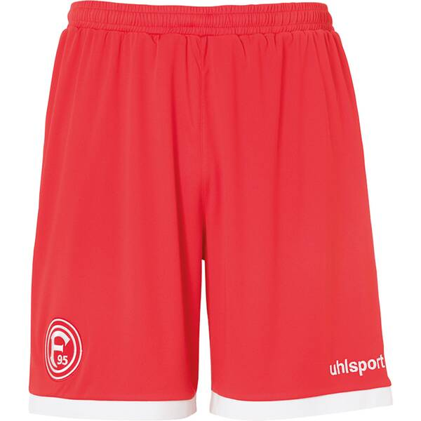UHLSPORT Replicas - Shorts - National Fortuna Düsseldorf Short Home 2020/2021