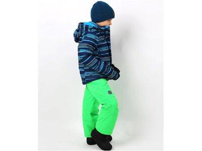 """COLORKIDS Mädchen Ski-und Snowboardjacke """"Dartwin"""" Blau"""
