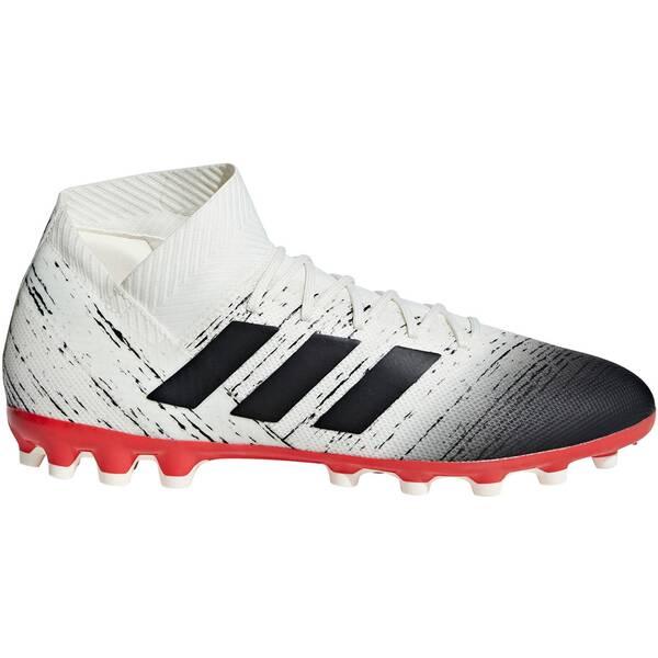 Adidas Herren Fussballschuhe Kunstrasen Nemeziz 18 3 Ag