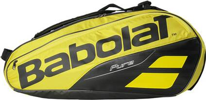 """BABOLAT Tennisschlägertasche """"X6 Pure Aero"""""""
