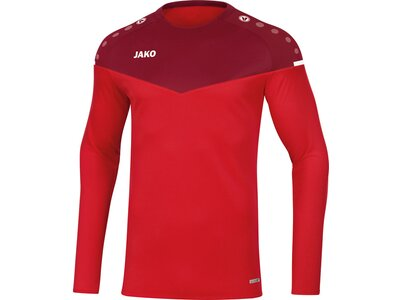 JAKO Kinder Sweat Champ 2.0 Rot