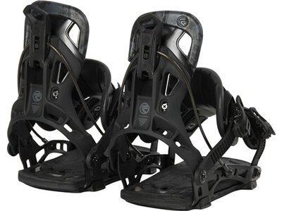 "FLOW Snowboardbindung ""NX2 20 Fusion"" Schwarz"