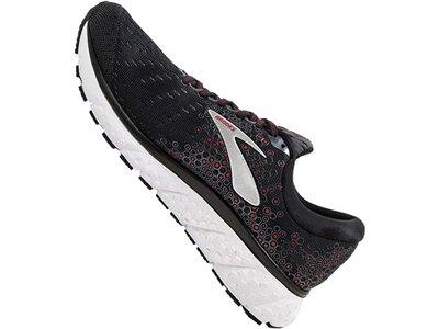 BROOKS Running - Schuhe - Neutral Glycerin 17 Running Schwarz