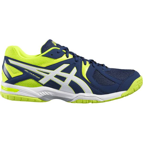 "ASICS Herren Badmintonschuhe ""Gel-Hunter 3"""