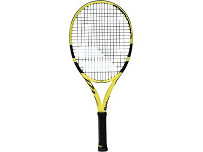 "BABOLAT Kinder Tennisschläger ""Pure Aero Junior 25"" Gelb"