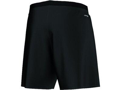 ADIDAS Fußball - Teamsport Textil - Shorts Parma 16 Short mit Innenslip Kids Schwarz