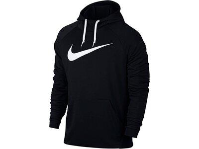 """NIKE Herren Hoodie """"Nike Dry Training Hoodie"""" Schwarz"""