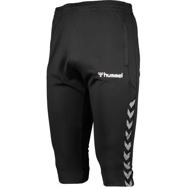 HUMMEL Fußball - Teamsport Textil - Hosen Authentic 3/4 Hose