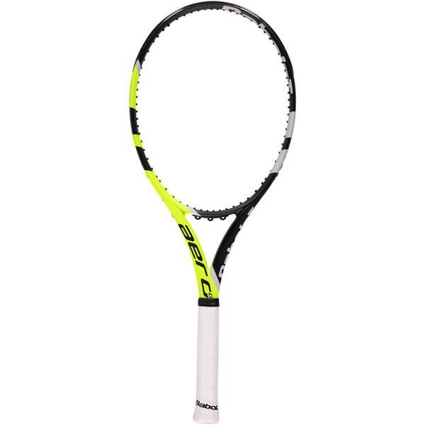 BABOLAT Tennisschläger Aero G - unbesaitet - 16x19