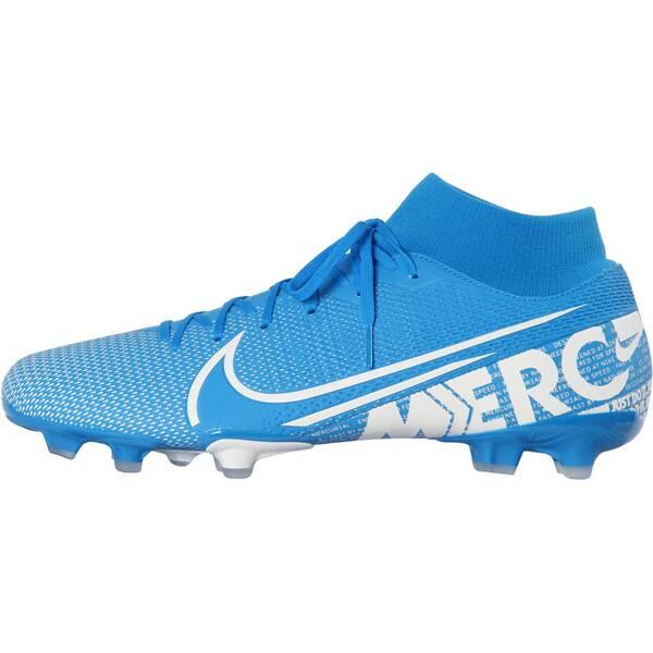 NIKE Herren Fußballschuhe Rasen, Kunstrasen Mercurial Superfly 7 Academy MG | Schuhe > Sportschuhe > Fußballschuhe | Nike