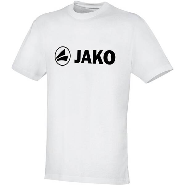 JAKO Herren T-Shirt Promo | Bekleidung > Shirts > Sonstige Shirts | Weiß | JAKO