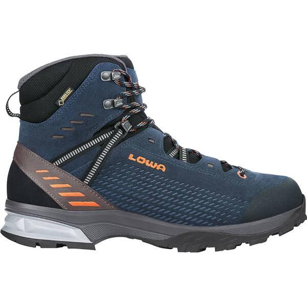 LOWA Herren Trekkingschuhe Ledro GTX Mid   Schuhe > Outdoorschuhe > Trekkingschuhe   LOWA