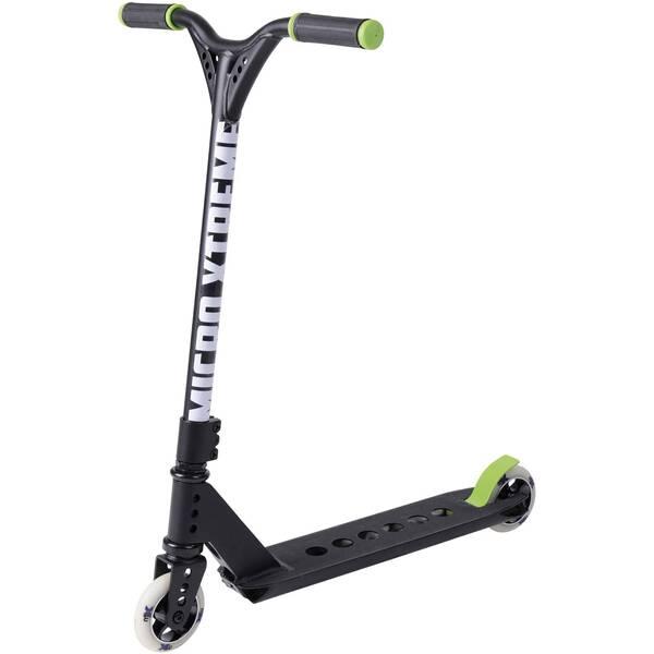 """MICRO Scooter / Roller """"MX Trixx 2.0"""" schwarz"""