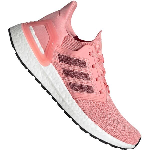 ADIDAS Running - Schuhe - Neutral Ultraboost 20 Running Damen