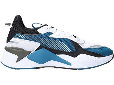 PUMA Lifestyle - Schuhe Damen - Sneakers RS-X Bold Sneaker Grau