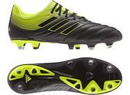 Vorschau: ADIDAS Fußball - Schuhe - Stollen COPA Hard Wired 19.3 SG