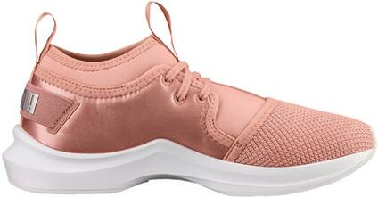 PUMA Damen Fitnessschuhe Phenom Low Satin En Pointe