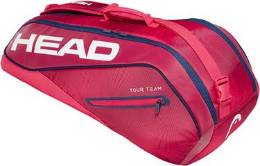 "HEAD Tennistasche ""Tour Team 6R Combi"""