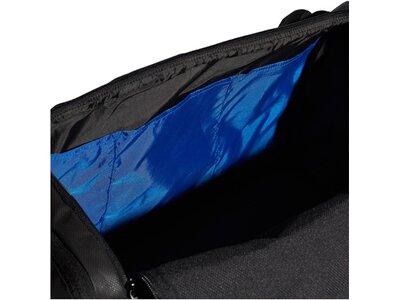 "ADIDAS Trainingstasche ""Convertible Trainings Duffle Bag"" Grau"
