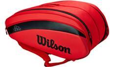 """Vorschau: WILSON Tennistasche """"RF DNA 12PK"""""""