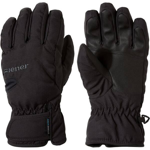 c4cd75663e4aef ZIENER Kinder Handschuhe