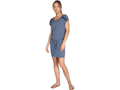 "PROTEST Damen Strandkleid ""Delight"" Blau"