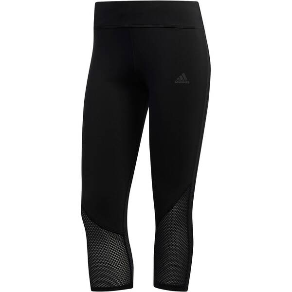 "ADIDAS Damen Lauftight ""Own the Run"" 3/4-Länge"