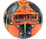 Vorschau: DERBYSTAR Equipment - Fußbälle Bundesliga Brillant APS Spielball Winter