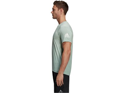 ADIDAS Herren Trainingsshirt FreeLift Gradient Grün