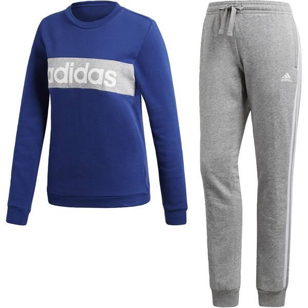 ADIDAS Damen Chill Out Trainingsanzug
