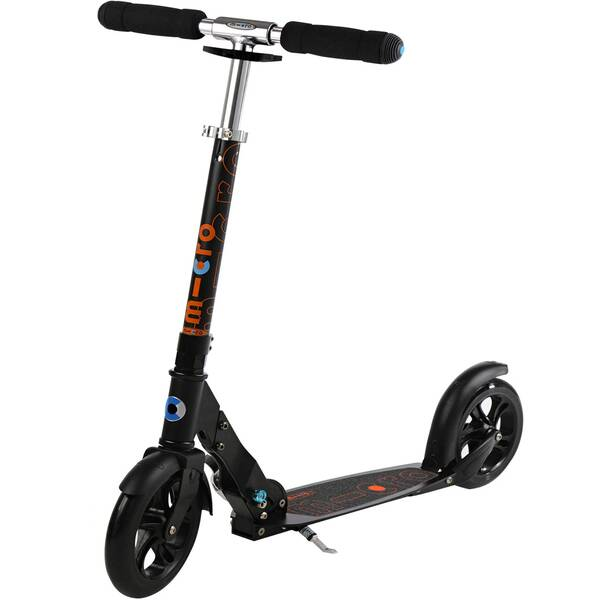 MICRO Roller/ Scooter black