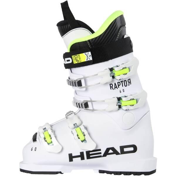 """HEAD Kinder Skischuhe """"Raptor 60 White"""""""