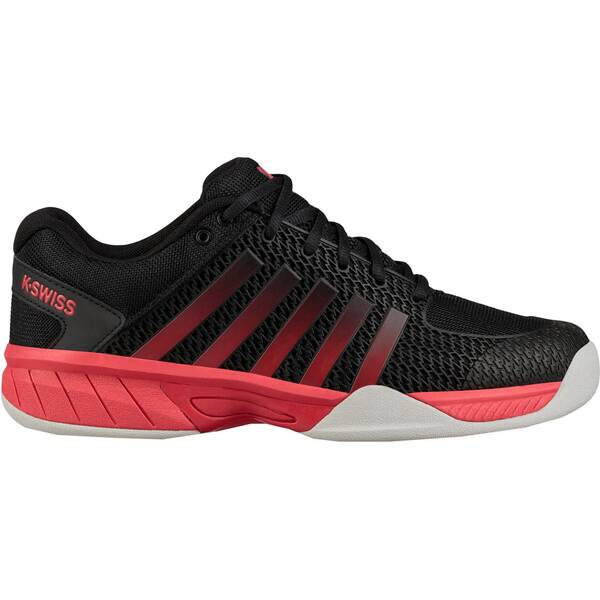 "K-SWISSTENNIS Herren Tennisschuhe Indoor ""Express Light Carpet"""