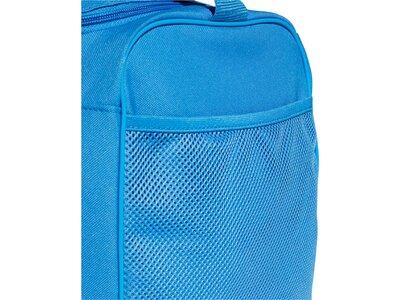 """ADIDAS Sporttasche """" Linear Core Duffelbag M"""" Blau"""