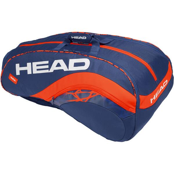 "HEAD Tennistasche ""Radical 12R Monstercombi"""
