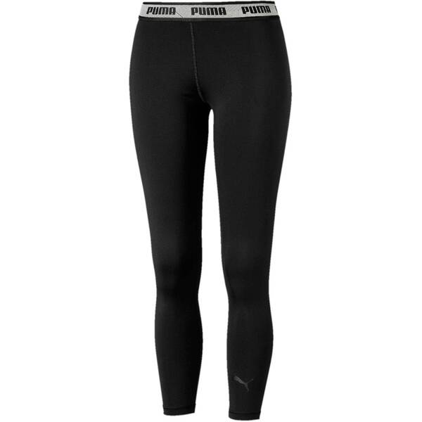 "PUMA Damen Trainingstights ""Soft Sports Leggings"""
