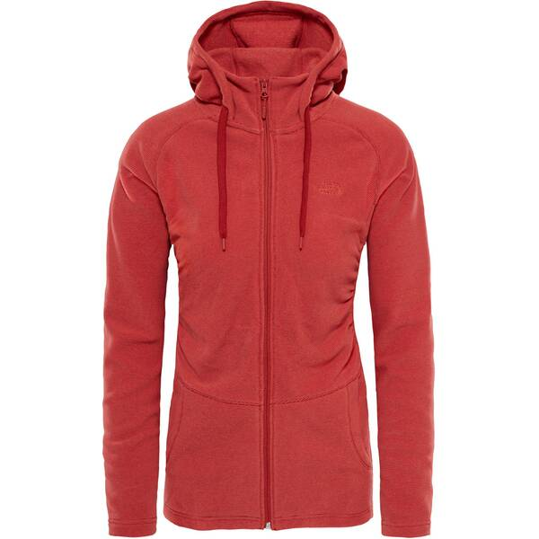 THE NORTH FACE Damen Fleecejacke Mazzaluna