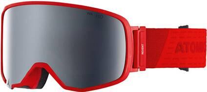 ATOMIC Skibrille / Snowboardbrille Revent L FDL HD