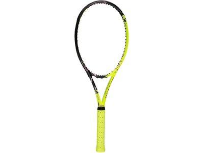 """DUNLOP Tennisschläger """"NT R 4.0"""" - unbesaitet - 16x19 Schwarz"""