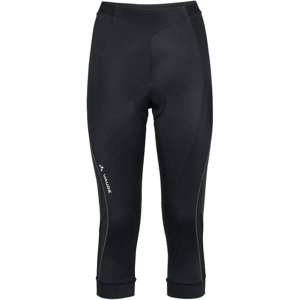 VAUDE Damen Radtights Advanced 3/4 Pants II