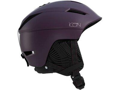 "SALOMON Damen Allmountain-Helm ""ICON² Air"" Weiß"
