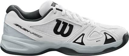 "WILSON Jungen Tennisschuhe Indoor ""Rush Pro Jr. 2.5"""