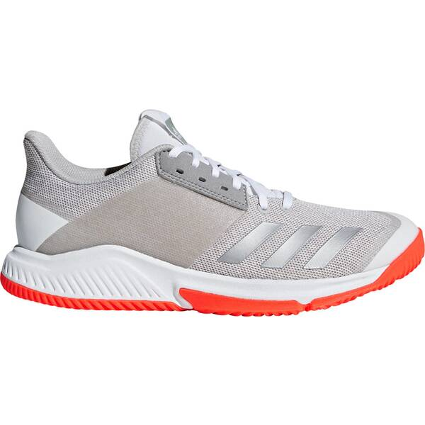 ADIDAS Damen Hallenschuhe crazyflight team 2