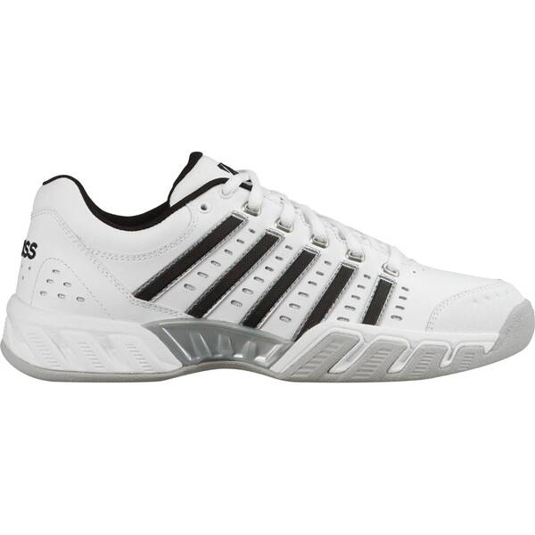 "K-SWISSLIFESTYLE Herren Tennisschuhe Indoor ""Bigshot Light LTR Carpet"""