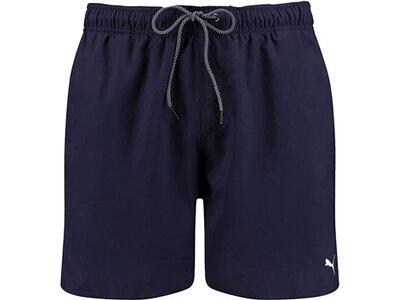 PUMA Underwear - Hosen Swim Medium Badehose Schwarz