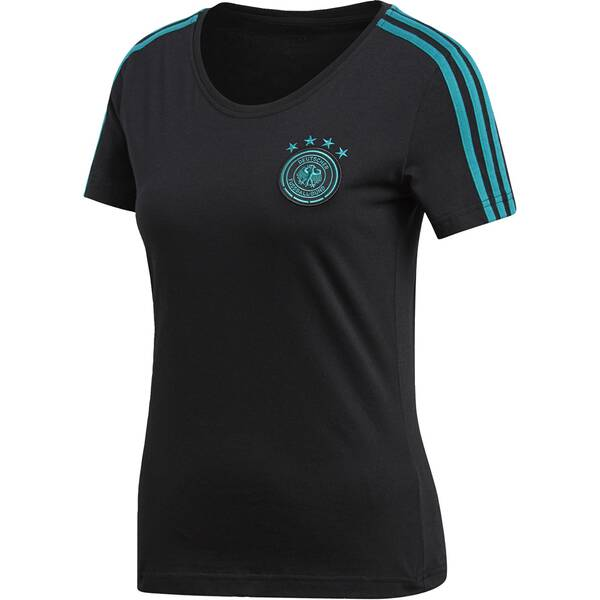ADIDAS Damen T-Shirt DFB