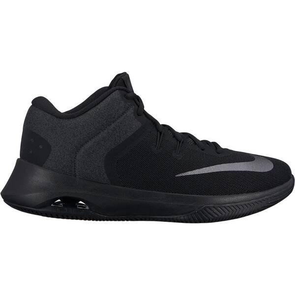NIKE Herren Basketballschuhe Air Versitile II KBL | Schuhe > Sportschuhe > Basketballschuhe | Gummi | NIKE