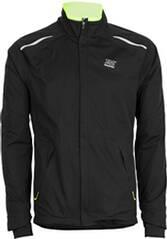 TAO Herren Funktionsjacke mit drei Körperklimazonen Compensative Jacket